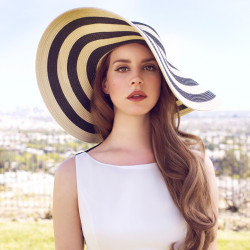 Lana Del Rey - God Bless America And All The Beautiful Women In It