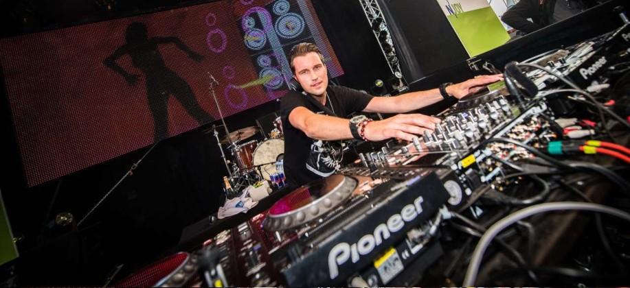 DJ Antoine