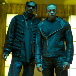 Snoop Dogg ft. Dr. Dre
