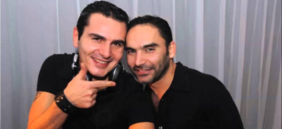 David Vendetta feat Akram