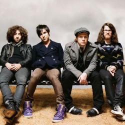 Fall out boy save rock and roll alone together part 4 скачать.