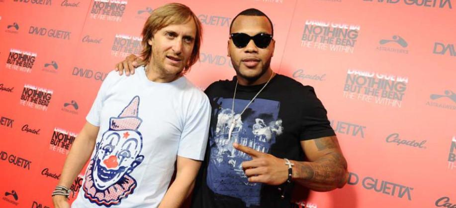 Flo Rida & David Guetta