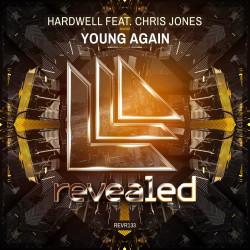 Hardwell feat. Chris Jones