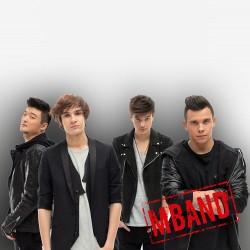 M-band скачать все песни