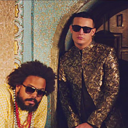 Major Lazer & DJ Snake