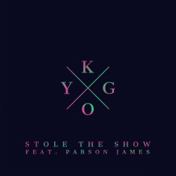 Kygo feat. Parson James