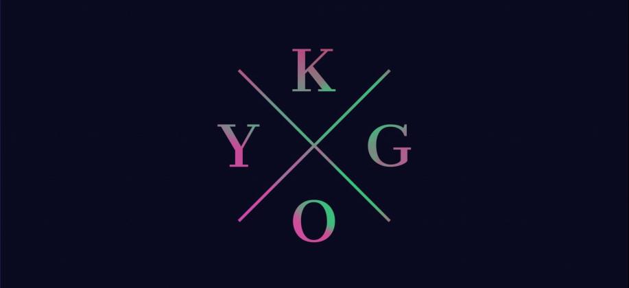 Stole the show kygo скачать песню