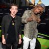 Wiz Khalifa feat Charlie Puth