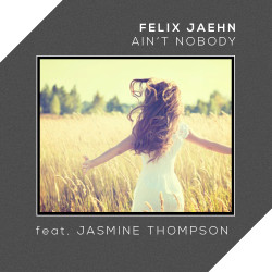 Felix Jaehn feat. Jasmine Thompson