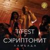T-Fest & Скриптонит