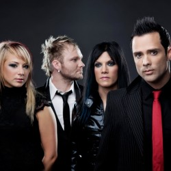 Skillet saviors of the world [official audio] youtube.