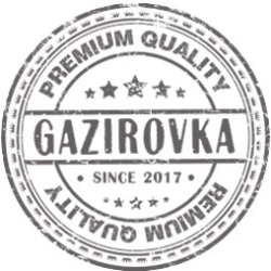 GAZIROVKA