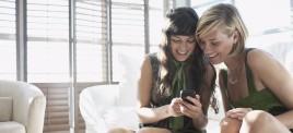 Музыкальная подборка: Мелодии интересах мобильного