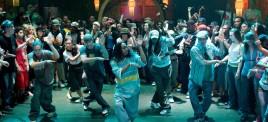 Музыкальная подборка: Top Hip Hop 0013