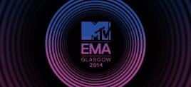 Музыкальная подборка: Песни номинантов MTV EMA 0014