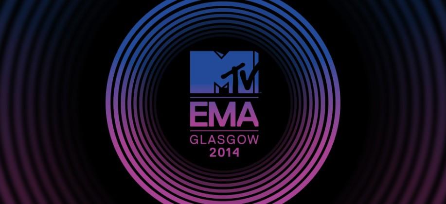 Песни номинантов MTV EMA 2014