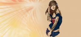 Музыкальная подборка: Музыка в целях девушек