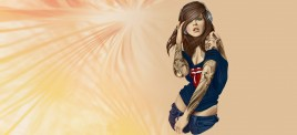 Музыкальная подборка: Музыка чтобы девушек