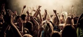 Музыкальная подборка: Танцевальные хиты. Май 0015