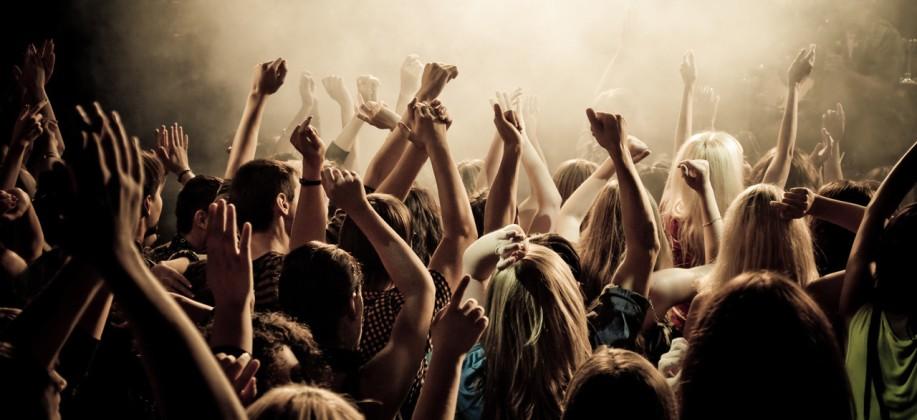 Танцевальные хиты. Май 2015