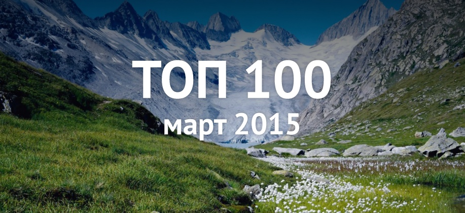 Топ 100 слушать муз онлайн 2016 тв