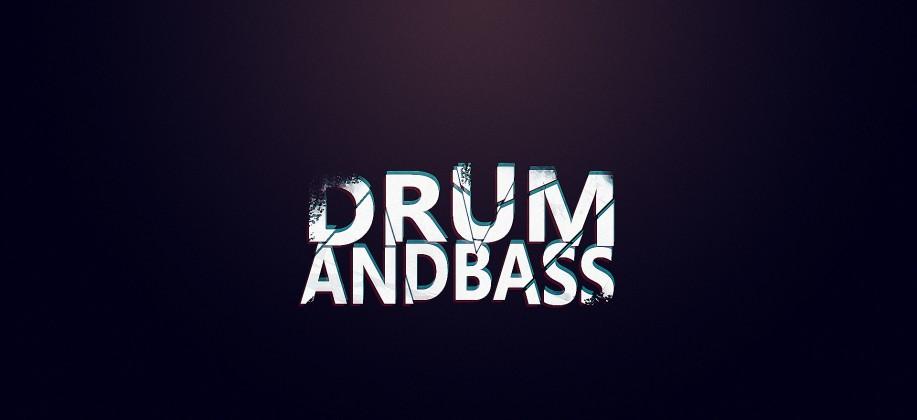 Классика Drum & Bass