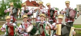 Музыкальная подборка: Белорусские народные песни