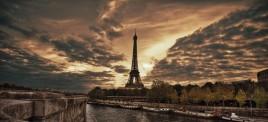 Музыкальная подборка: Французские песни