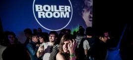 Музыкальная подборка: Музыка вечеринок Boiler Room