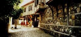 Музыкальная подборка: Болгарские народные песни