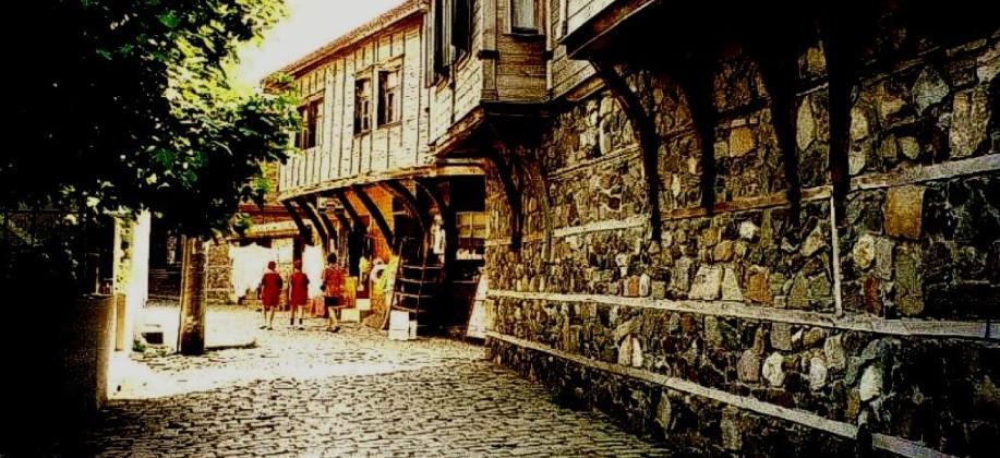 Болгарские народные песни