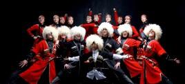 Музыкальная подборка: Грузинские народные песни