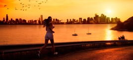 Музыкальная подборка: Музыка для фитнеса равно бега
