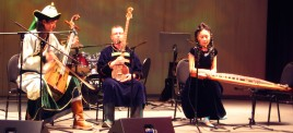 Музыкальная подборка: Бурятские народные песни