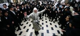 Музыкальная подборка: Еврейские народные песни