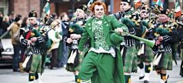 Музыкальная подборка: Ирландские народные песни