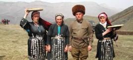 Музыкальная подборка: Даргинские народные песни