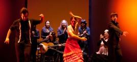 Музыкальная подборка: Испанские народные песни