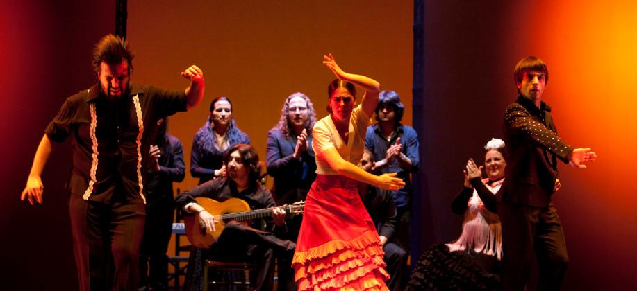 Испанские мелодии скачать бесплатно