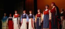 Музыкальная подборка: Финские народные песни
