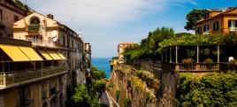 Музыкальная подборка: Итальянские народные песни
