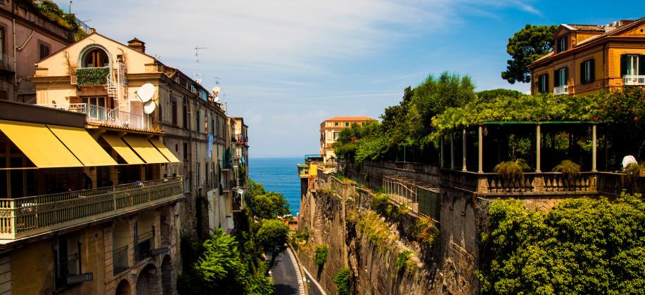 Итальянские народные песни