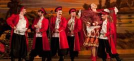Музыкальная подборка: Казачьи народные песни