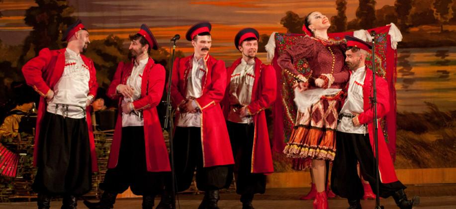 Кубанский казачий хор скачать бесплатно торрент mp3