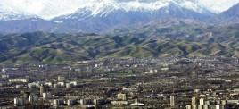 Музыкальная подборка: Таджикская музыка