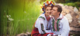 Музыкальная подборка: Украинские народные песни