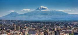 Музыкальная подборка: Армянская музыка
