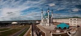 Музыкальная подборка: Татарская музыка