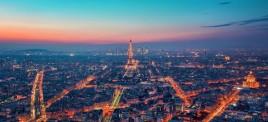 Музыкальная подборка: Французские народные песни