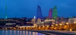Музыкальная подборка: Азербайджанская музыка
